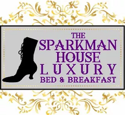 Sparkman House Luxury Bed and Breakfast